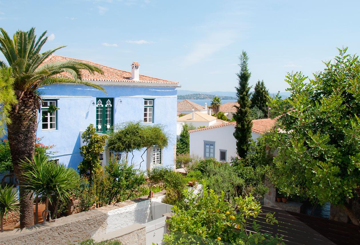Spetses Orloff Resort