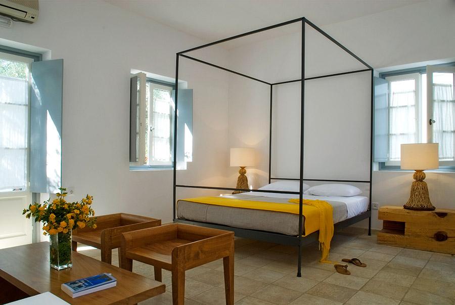 Maisonette Orloff Resort