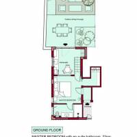New Maisonette - Ground floor