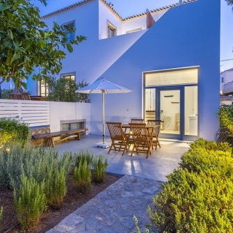 Spetses Orloff Resort Maisonette