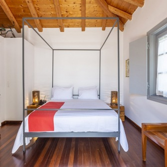 Spetses Orloff Resort Superior Double