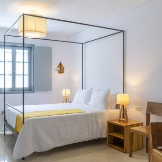 Spetses Orloff Resort Superior Maisonette