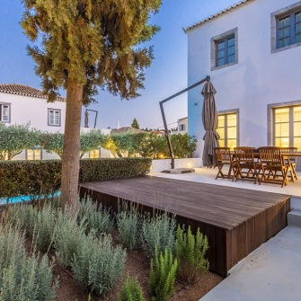 Spetses Orloff Resort Superior Maisonette