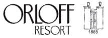 Orloff Resort loader logo